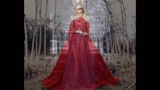 Вечерние платья в пол – поражают воображение!