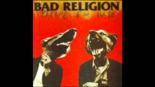 Watch Bad Religion Stealth video