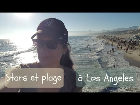 [ Vlog Los Angeles ] Beverly Hills et Santa Monica