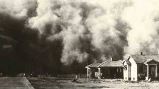 Weather History: 1935 Black Sunday Dust Storm