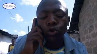 Duh! Kweli Kitale atakuwepo tu! muangalie ibbu washoto akiwapagawisha katika cheka uchekwe comedy!