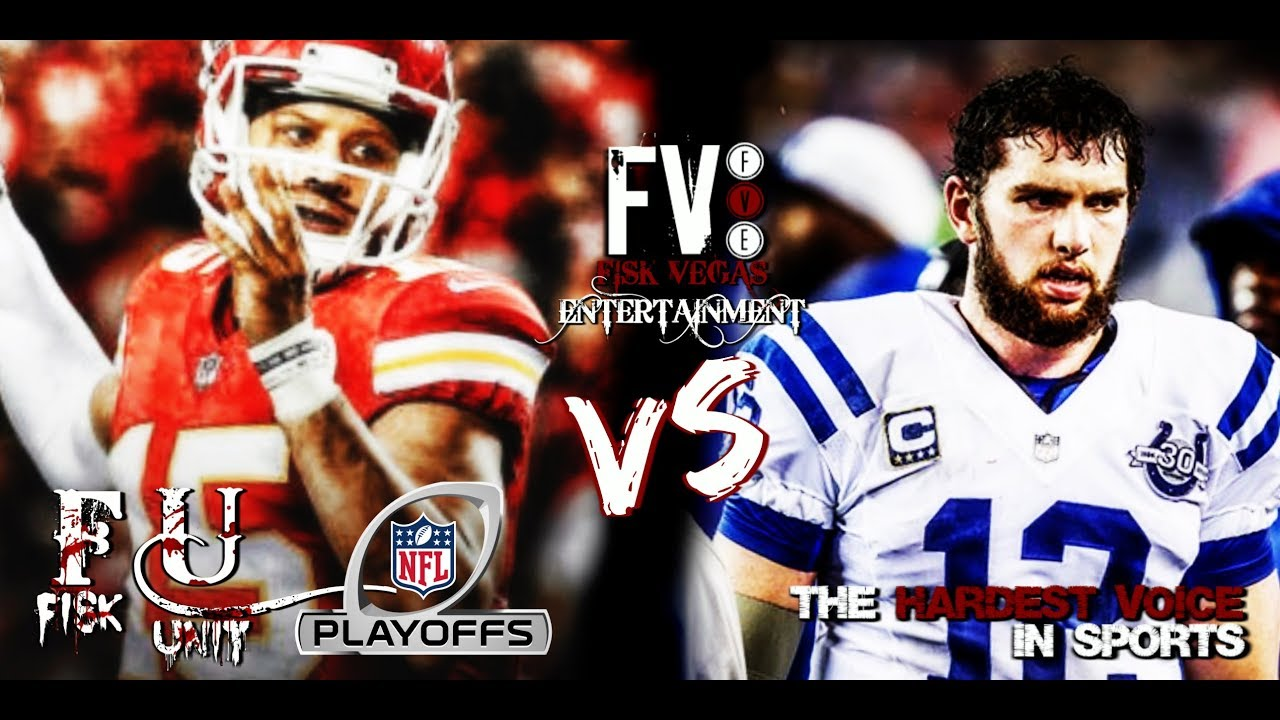 e514c876aac Colts vs Chiefs Reaction: MVP Mahomes blows out Andrew Lucks Colts -  12-01-2019