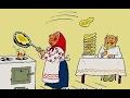 Бабушка испеки оладушки mp3