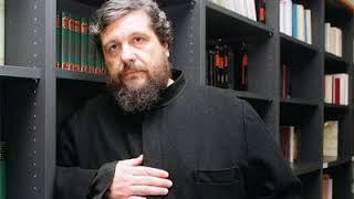 π. Νικόλαος Λουδοβίκος - Η δια του σταυρού μέθοδος