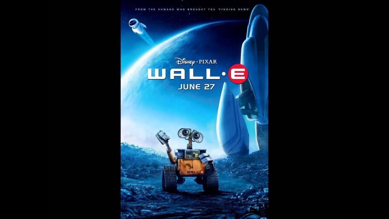 Disney Pixar Animation Movie Posters 1995 Present