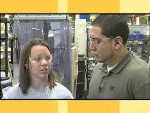 Caterpillar Careers | Manufacturing Development Program