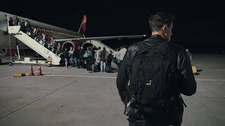 Madrid & Paris Reisevlog | Die neuen Abenteuer von Tim und Max