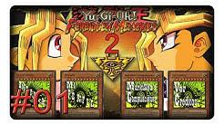 YUGIOH FORBIDDEN MEMORIES 2 #01 || Let's Play Yugioh Forbidden Memories 2 | Deutsch
