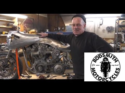 Making the Hardlines and Banjo Fittings on HD /  Ducati Top Motorcycle Builder