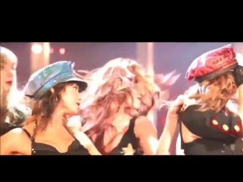 Parov Stelar - All Night dance (Extended Club Version)