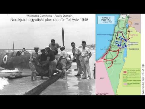 V3 - Israel-Palestina-konflikten 2.1