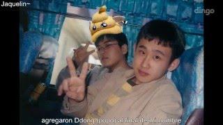 [Sub Esp] Yo soy Kim RyeoWook de Super Junior♡~