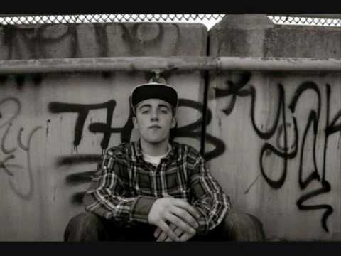 Mac Miller- Incompatible
