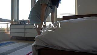 [vlog] 집순이의 집청소 | 건강 케일 주스 | 와…