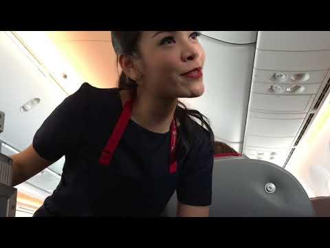 Norwegian Air Premium Dreamliner Review Bangkok Stockholm Bkk Arl