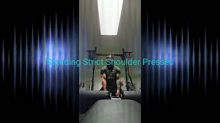 Building Muscle with Kettlebells : Swing This Kettlebell Shoulder Workout 3-1-19