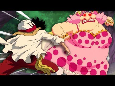 GEAR 5 ist NICHT DA!? - WAS JETZT? Das ENDE!? One Piece Chapter 873 Podcast Stream