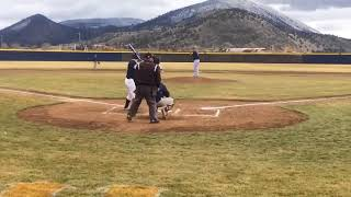 Jacob Dobmeier - Updated Pitching Highlights - Class of 2019