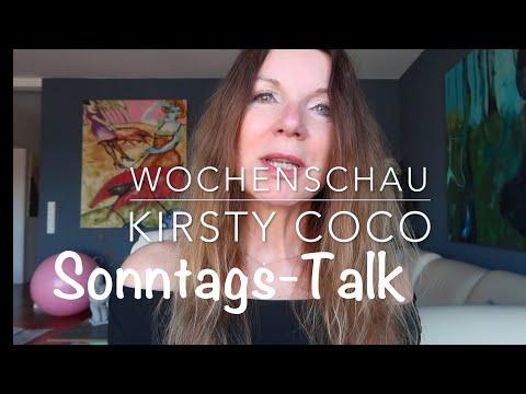 highlights-der-woche,-tolle-männer,-soziales-miteinander-&-der-innere-schweinehund-#vlogkirstycoco