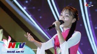 Lời Bác dặn trước lúc đi xa - Hà Quỳnh Như | Nghệ An TV