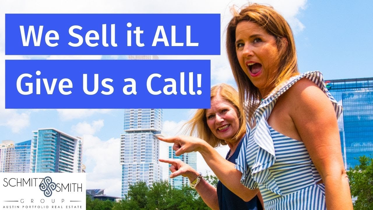 Schmitz & Smith Group - For Everything Austin Real Estate! - YouTube