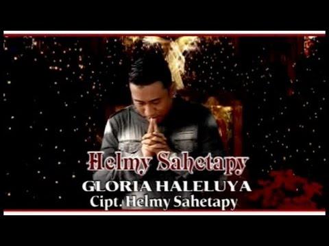 Helmy Sahetapy - GLORIA HALELUYA