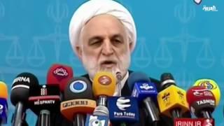 إيران تعدم عالما نوويا قبيل انتهاء فترة سجنه