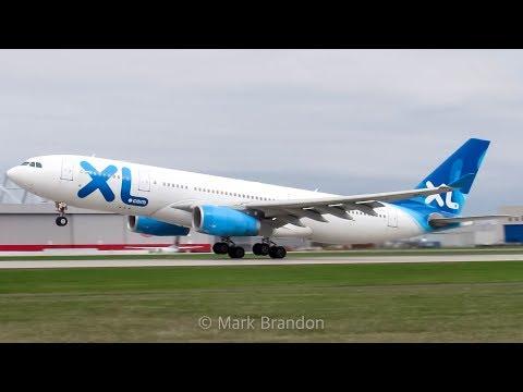 *Diversion!* XL Airways
