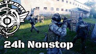 24Stunden MAGFEEDPAINTBALL Scharmützel OperationBlackSky5 Teil2