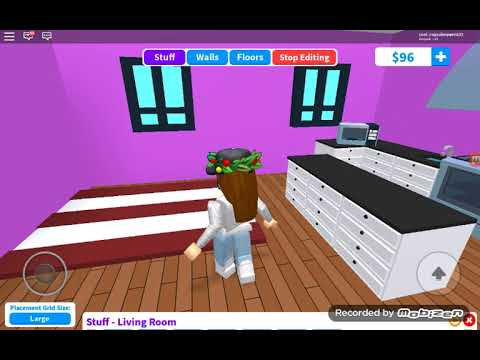 House update| roblox adopt me - YouTube