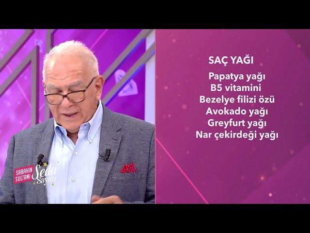 Seda Sayan'ın Star'daki programına konuk oldum. Kaçıranlar burdan izleyebilir.