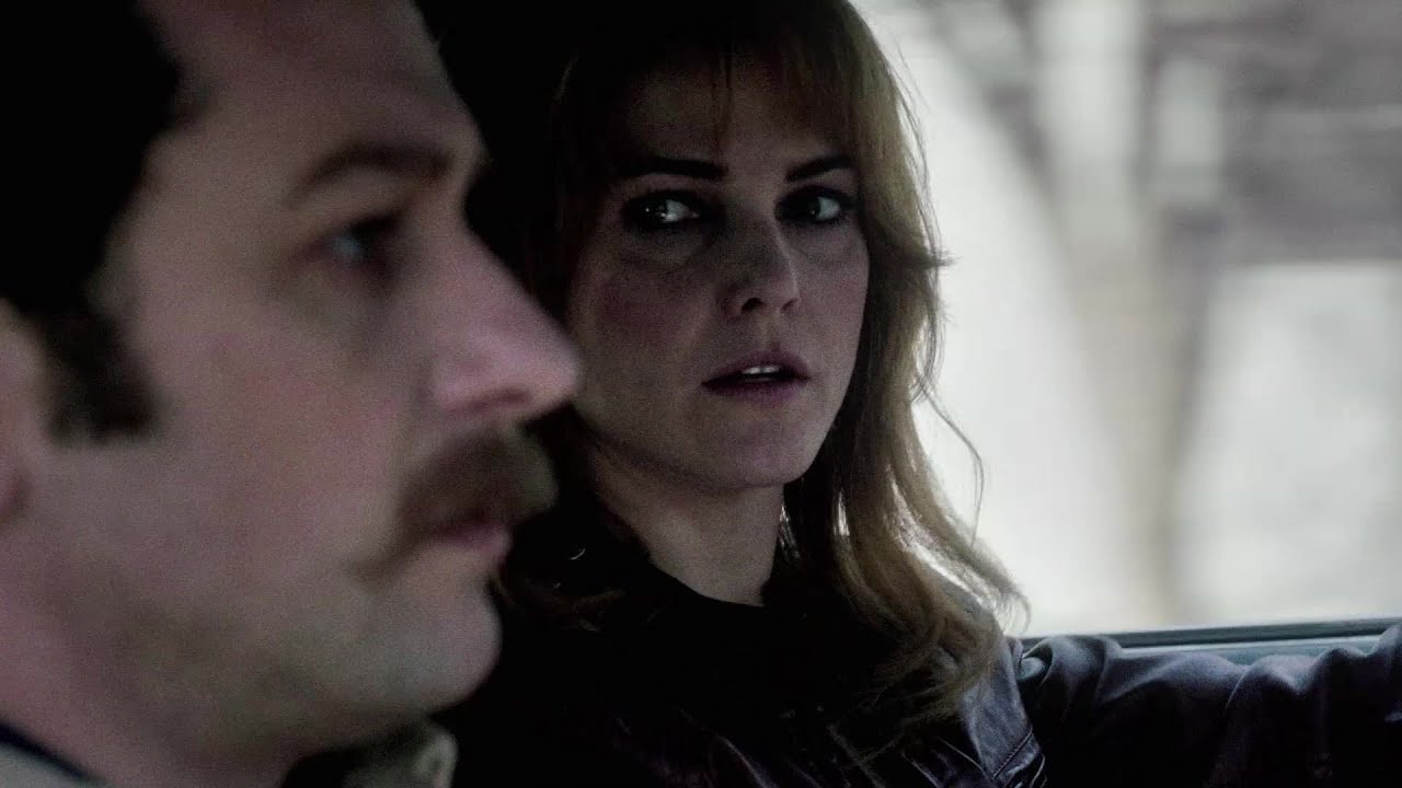Girls of `The Americans s02 - 2014 HD 720/1080p nude (48 pictures)