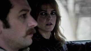 "The Americans After Show Season 2 Episode 13 ""Echo"" 