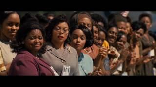 Les figures de l'ombre - Oscars 2017
