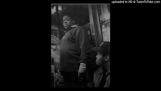 Download The Notorious  B.I.G - Guaranteed Raw [Demo] MP3 song and Music Video