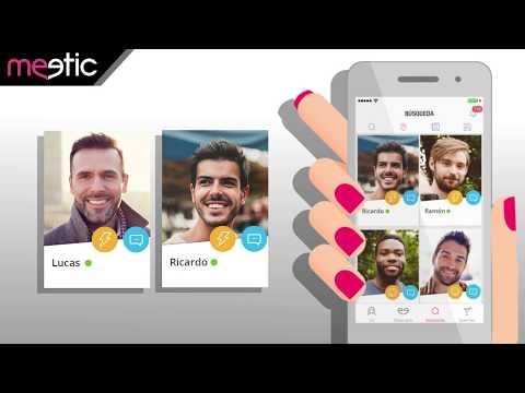 españa dating app