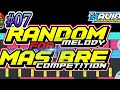 DJ RANDOM MELODI Remix By Havid Kurniawan - MasBre Competition Rimex #07