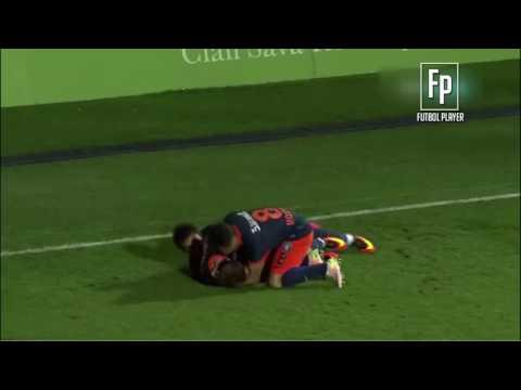 Rijeka M Başakşehir 2 2 Maç Özeti ● Uefa Avrupa Ligi Rövanş Maçı ● HD