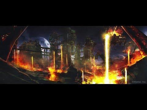 Hot Wheels Battle Force 5 Full Revolution (Spanish) (English Subtitles)