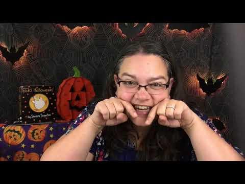 Storytime OnDemand: Hooky Spooky