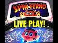 SPINFERNO-Red Hot Diamonds Slot Machine Bonuses