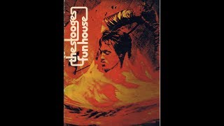 The Stooges - Funhouse  1970 Vinyl Album