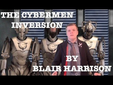 Doctor Who 4X04 (FanFilm Parody): The Cybermen Inversion