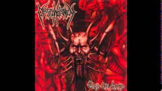 Despondency - God On Acid (Full Album)