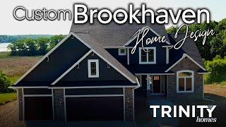 Custom Home Design - Brookhaven