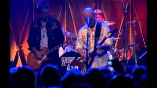 Wishbone Ash - Blowin Free (HQ)