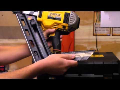 DeWALT (DCN692M1) 20V MAX BRUSHLESS FRAMING NAILER REVIEW