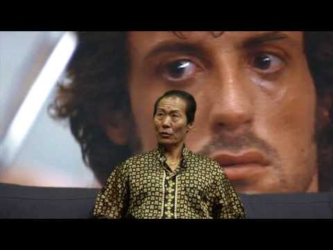FIRST BLOOD 1982 : Interview with Grandmaster Stephen Chang - The VC Commander
