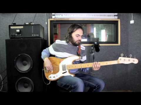 Fender Telecaster Bass USA 1974