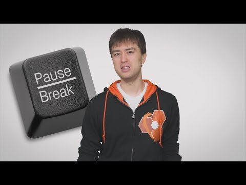 What Does the Pause/Break Key Do?